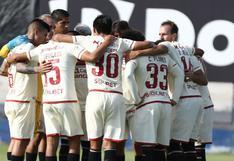 Con 5 jugadores de la Sub-20: la lista de convocados de la 'U' ante Defensa y Justicia