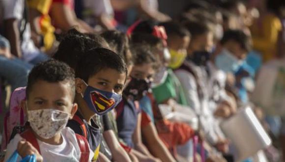 Este 16 de setiembre será el primer feriado debido a la Independencia de México. En el mes de octubre será el primer 'megapuente' correspondiente a una reunión del Consejo Técnico Escolar. (AFP)