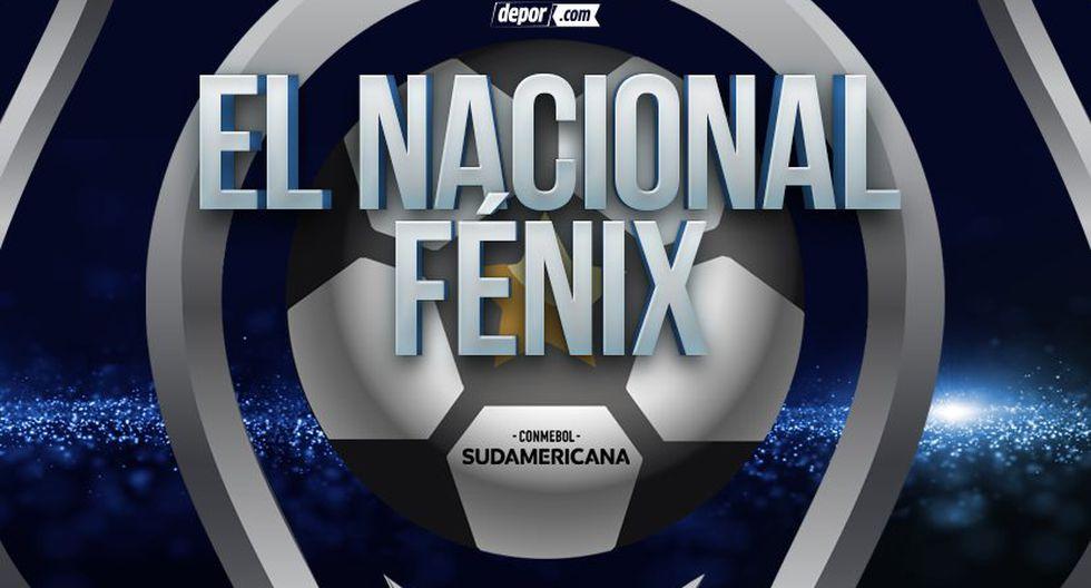 ¡Se paraliza Quito! El Nacional vs. Fénix EN VIVO se enfrentan por pimera ronda de Copa Sudamericana | vía DirecTV