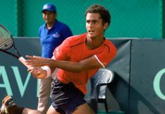 Sale con todo: Juan Pablo Varillas enfrentará al belga Bergs en el inicio de la 'qualy' del US Open