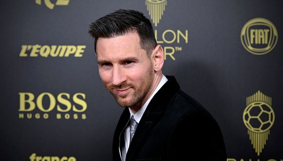Lionel Messi se retrasa en la lucha por la Bota de Oro: lleva 14 goles, 12 menos que Immobile. (Getty)
