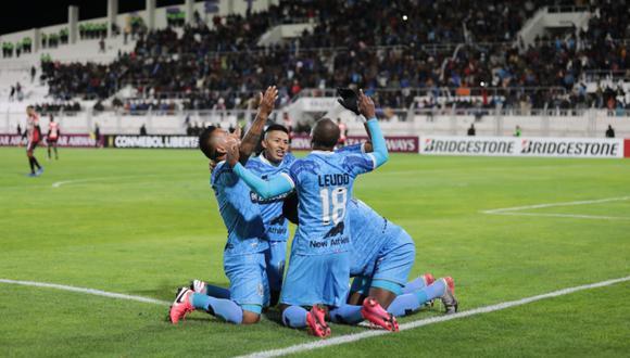 Binacional ya tiene calendario para toda la fase de grupos de la Copa Libertadores (Foto: José Carlos Angulo)