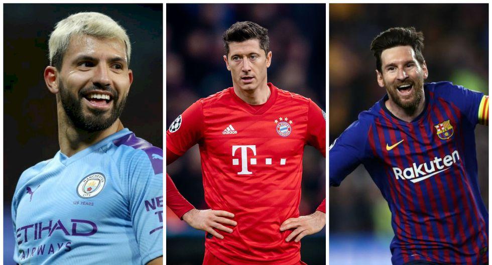 De enero hasta la actualidad: los máximos goleadores del 2019