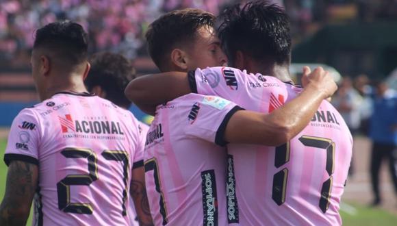 Sport Boys y Universitario se medirán por la quinta jornada de la Liga 1. (GEC)