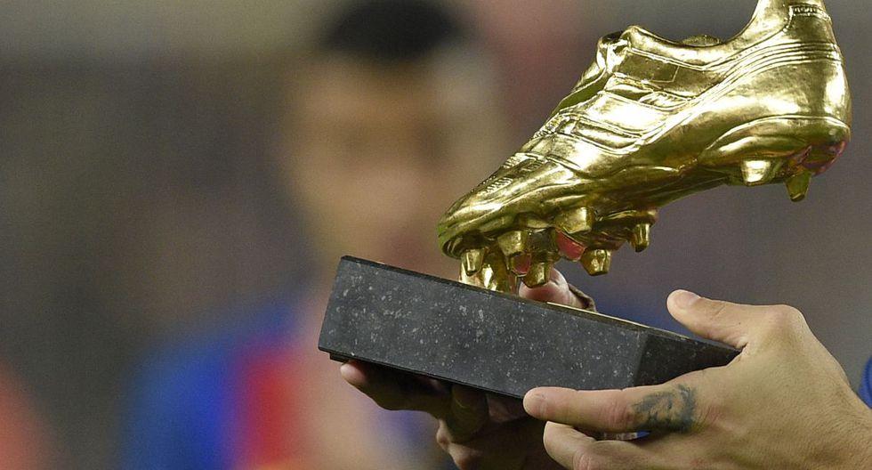 Conoce el Top 20 de futbolistas con mayor número de goles convertidos a nivel liguero en Europa a través de esta galería. (Foto: AFP)