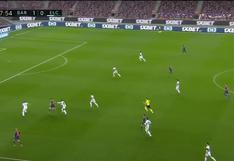 ¡'Pichichi'! Messi humilló a la defensa del Elche para marcar su segundo golazo de la noche [VIDEO]