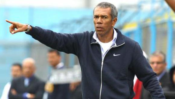 Wilmer Valencia criticó al presidente de Atlético Grau. (GEC)