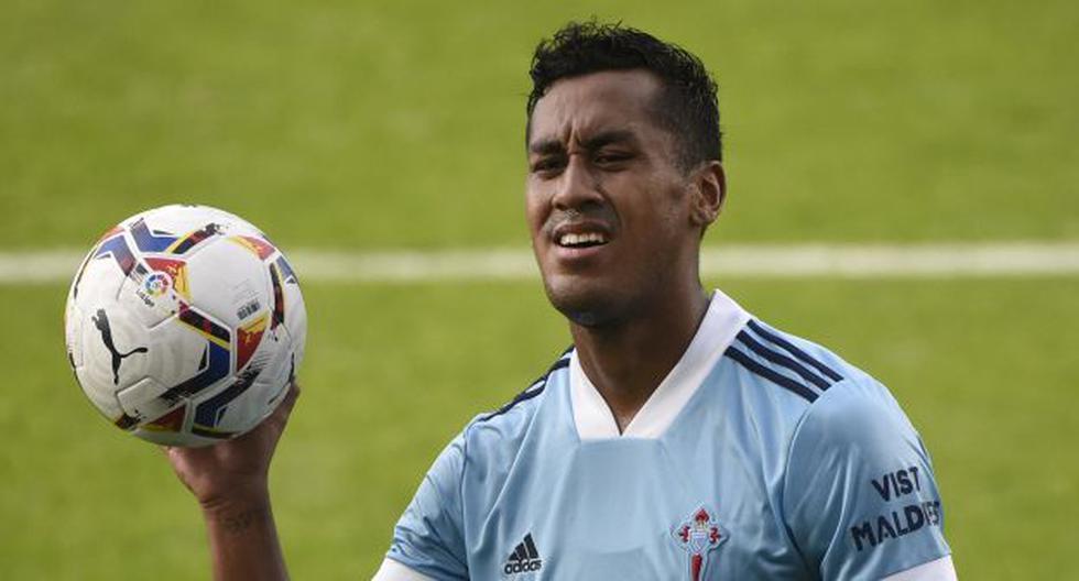 Le quitó responsabilidad a la Selección Peruana: DT de Celta de Vigo habló sobre la lesión de Tapia