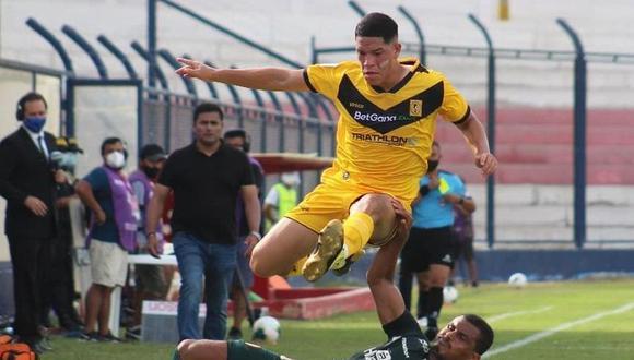 Yuriel Celi genera interés en clubes argentinos (Foto: Liga 1)