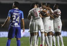 Y no es la peor campaña de los peruanos en la Libertadores: el historial de los últimos 20 años