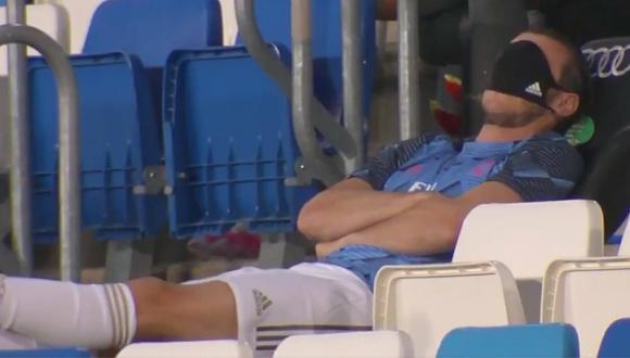 Gareth Bale jugará cedido esta temporada en el Tottenham. (Foto: GOL)