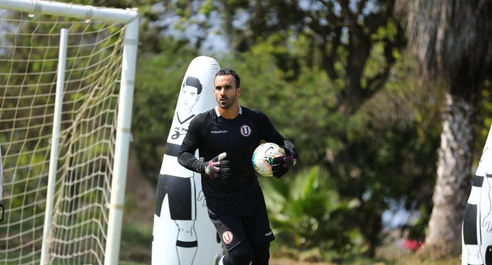 La posible pizarra de Ángel Comizzo frente a Palmeiras por la Libertadores 2021