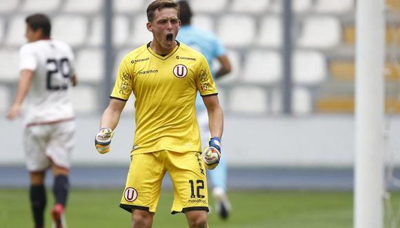 Patrick Zubczuk vuelve a Universitario de Deportes. (Foto: GEC / Archivo / Internet)