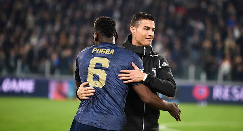 Cristiano Ronaldo ha ganado cinco Champions League. (Getty)