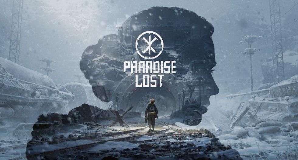"""PS5: lanzan tráiler de """"Paradise Lost"""", el nuevo juego de la consola de Sony"""