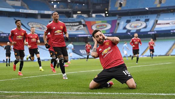 Manchester United fue uno de los clubes que formó parte del proyecto de la Superliga Europea. (Foto: Reuters)