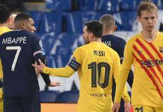 Vuelven al plan Messi: PSG acepta que perdió a Mbappé
