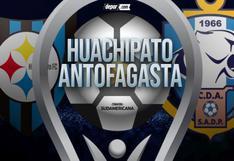 Por DirecTV Sports, Huachipato vs. Antofagasta EN VIVO: transmisión EN DIRECTO por la Copa Sudamericana
