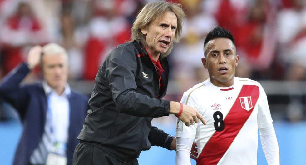 Ricardo Gereca viajará en los próximos días a Brasil. (AP)