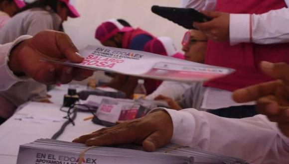 Salario Rosa, hoy en México: requisitos, cómo registrarme y cuánto es el pago por Edomex. (Foto: Facebook)