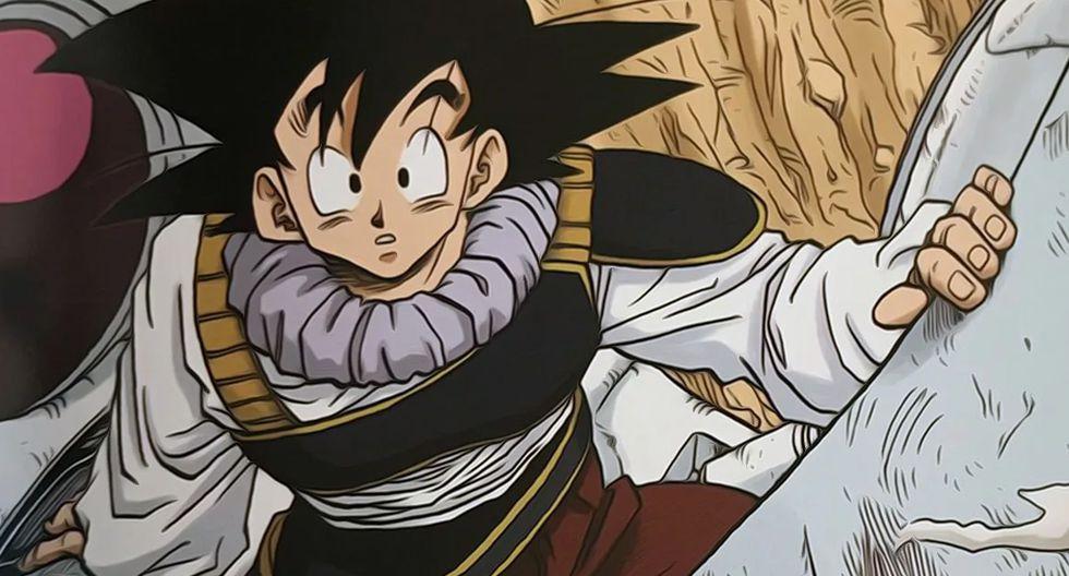 Dragon Ball Super: ¿Goku abandonó su entrenamiento con los Yardrat? (Foto: Toei Animation)