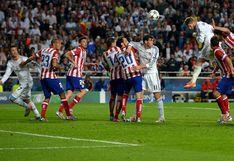 """92:48: el emotivo mensaje de Sergio Ramos a seis años del cabezazo que """"cambió la historia del Real Madrid"""""""
