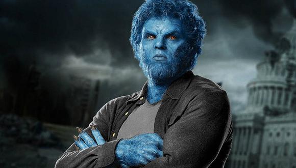 Marvel: Nicholas Hoult quiere volver a interpretar a Bestia en el UCM. (Foto: Fox)