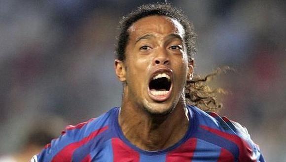 Juez decidió mantener en prisión preventiva a Ronaldinho en Paraguay. (Foto: Agencias)