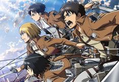"""""""Attack on Titan"""": los 10 exploradores más fuertes de la Legión de Reconocimiento"""
