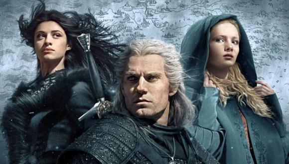 Netflix: The Witcher pierde a un actor debido al coronavirus. (Difusión / Netflix).