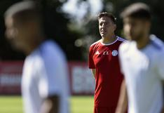 Con miras al Paraguay vs. Perú: Eduardo Berizzo anunció a sus 30 convocados para el inicio de las Eliminatorias