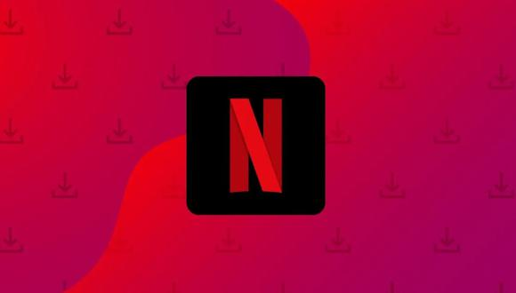 Conoce cómo poder evitar que Netflix ocupe demasiado espacio con las descargas automáticas. (Foto: Netflix)