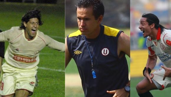 Ibarra, Silvestri y Galván saben lo que es luchar por la permanencia. (Archivo)