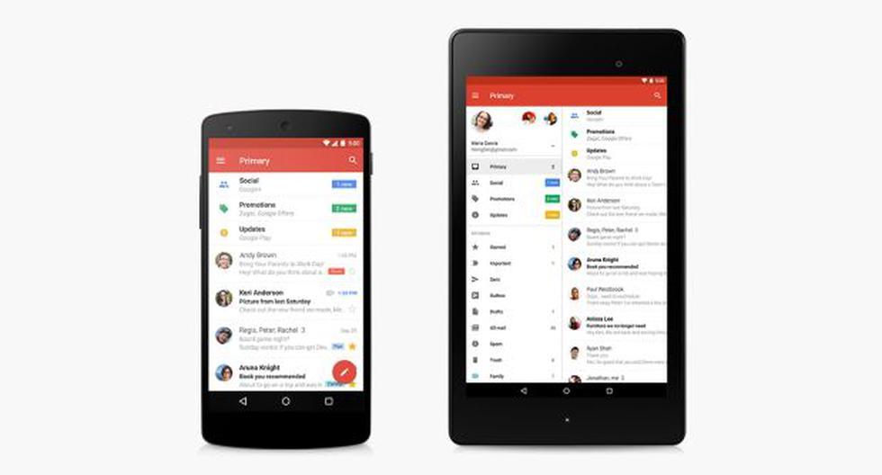 Gmail | Conoce la función para que Gmail te envíe recordatorios de mensajes importantes | Aplicaciones | Apps | Smartphone | Celulares | Android | mensajes | Estados Unidos | España | México | Colombia | Perú | NNDA | NNNI | DEPOR-PLAY | DEPOR