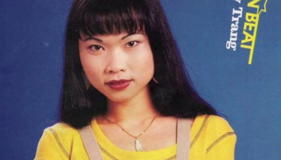 Thuy Trang siempre será recordada por los fanáticos por ser la ranger  amarilla (Foto: Power Rangers / Saban Entertainment)