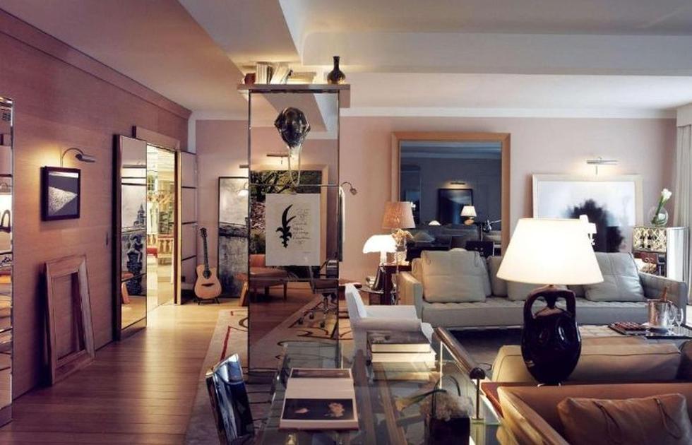 Lionel Messi vivirá estos días en el Hotel Le Royal Monceau de París. (Foto: Le Royal Monceau)