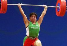 Soraya Jiménez: Google rinde homenaje al primer oro olímpico femenil de México con un doodle