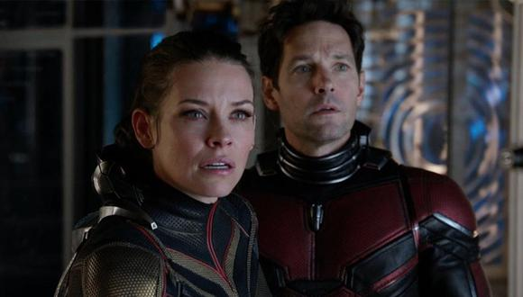 """Marvel: filtran posible villano de """"Ant-Man and the Wasp: Quantumania"""". (Foto: Marvel Studios)"""