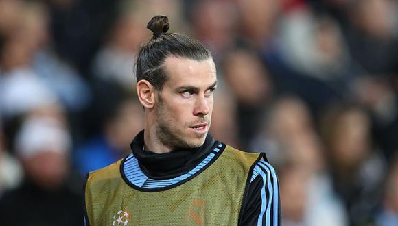Tottenham y Newcastle estarían interesados en fichar a Gareth Bale. (Foto: Getty Images)
