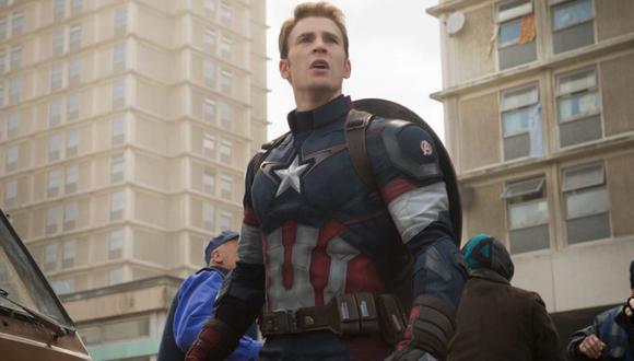 Marvel: la dura preparación de los dobles de riesgo para interpretar a Capitán América y Loki (Marvel)