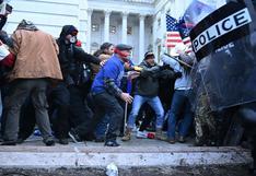 Estados Unidos: Celebridades se pronuncian sobre manifestaciones en el Capitolio | FOTOS
