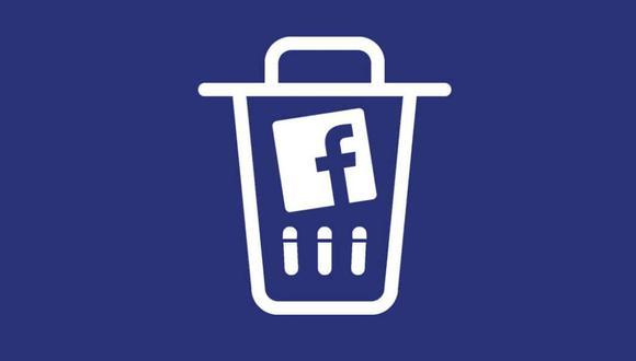 ¿Te cansaste de la red social? Aprende cómo desactivar tu cuenta de Facebook de forma sencilla y rápida. (Foto: Facebook)
