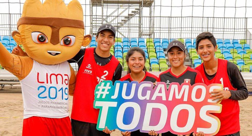 Los Juegos Panamericanos Lima 2019 inician este viernes 26 de julio con la inauguración. (Lima 2019)
