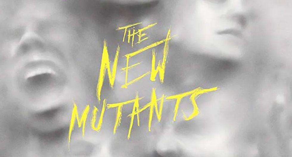 """Marvel: """"Los Nuevos Mutantes"""" comparten su nueva fecha de estreno. (Foto: Disney)"""