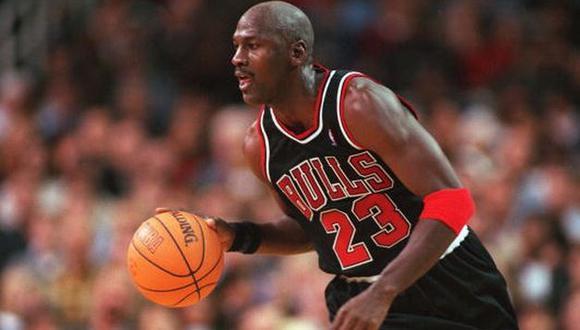 The Last Dance: ¿qué fue de Michael Jordan luego de ganar todo con los Chicago Bulls? (Getty Images)