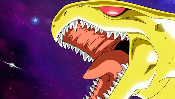 Super Shen Long apareció por primera vez al final de la saga del Torneo de Poder de Dragon Ball Super. (Foto: Toei Animation).