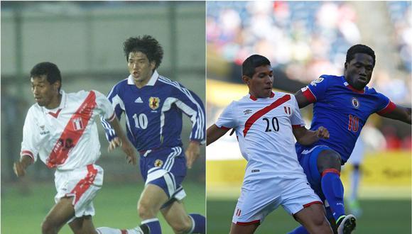 La Selección Peruana ya enfrentó a un rival asiático en Copa América. Fue ante Japón en 1999. (Foto: GEC)