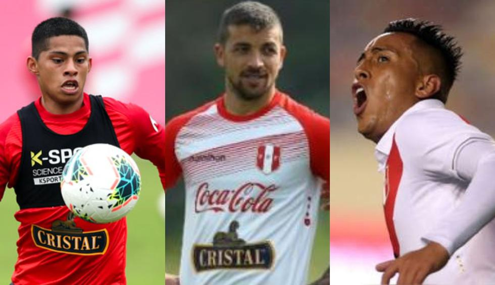 Perú y Ecuador se medirán en Estados Unidos por la primera Fecha FIFA antes de las Eliminatorias. (Foto: GEC)