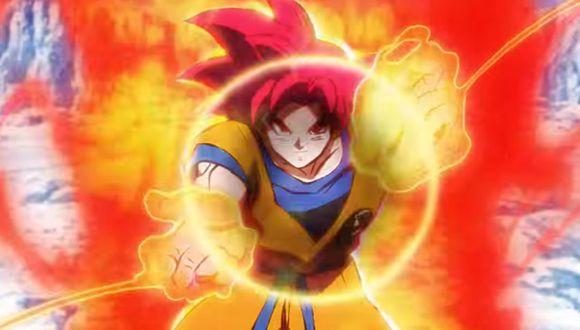 """""""Dragon Ball Super: Broly"""", ¿escenas eliminadas saldrán en el DVD y Blu-ray? (Foto: Toei Animation)"""