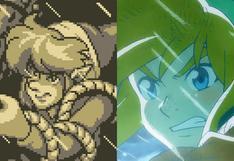 The Legend of Zelda: Link's Awakening: comparativa gráfica entre la nueva y vieja versión [FOTOS]